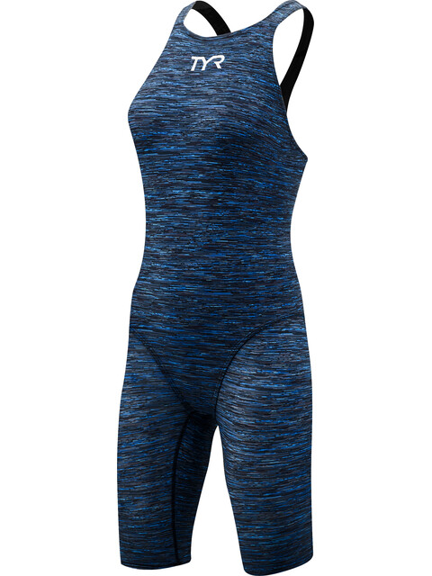 TYR Thresher Baja - Bañador Mujer - azul